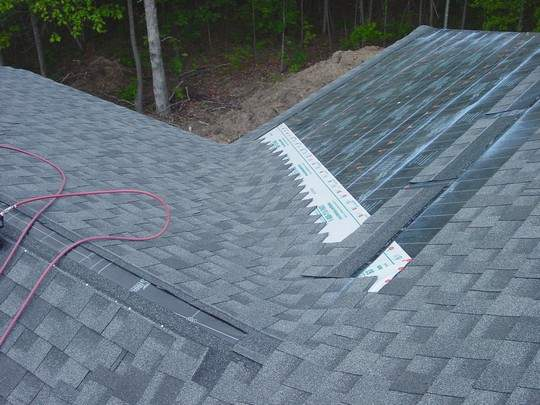 Md Roofing Photos Md Roof Pictures Gaf Timberline